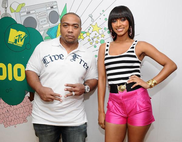 "<> MTV's ""TRL"" at MTV Studios on July 14, 2008 in New York City."
